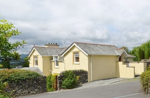 Last Minute Cottages - Captivating Windermere Cottage S18725