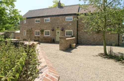 Last Minute Cottages - Lovely York Cottage S15622