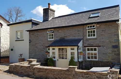 Last Minute Cottages - Mill House