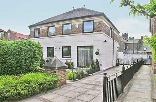 Big Cottages - Cosy York Cottage S15624