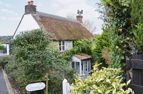 Last Minute Cottages - Inviting Axminster Cottage S41918