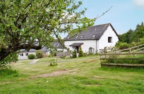 Big Cottages - Excellent Exeter Cottage S18756