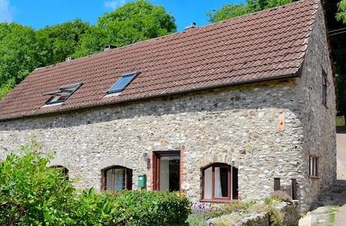 Last Minute Cottages - Beautiful Honiton Cottage S18786