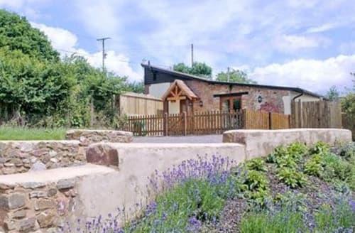 Big Cottages - Exquisite Honiton Cottage S18793