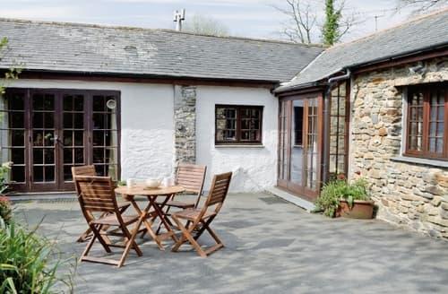 Big Cottages - Glebelands Cottage