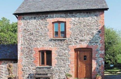 Last Minute Cottages - Wonderful Barnstaple Cottage S18852