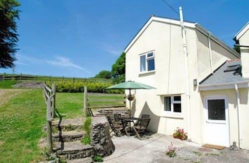Big Cottages - Superb Barnstaple Cottage S18868