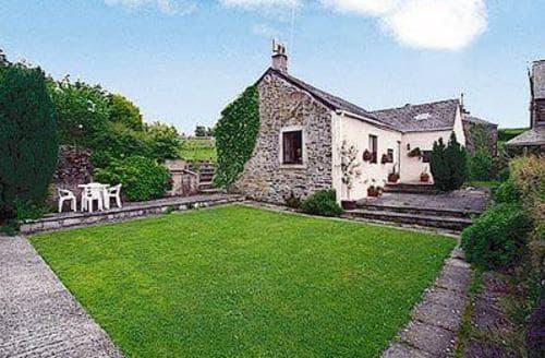 Last Minute Cottages - Quaint Beaworthy Cottage S18904