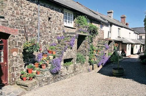 Last Minute Cottages - Excellent Bideford Cottage S18911