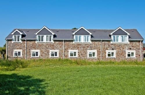 Last Minute Cottages - Adorable Bideford Apartment S18933