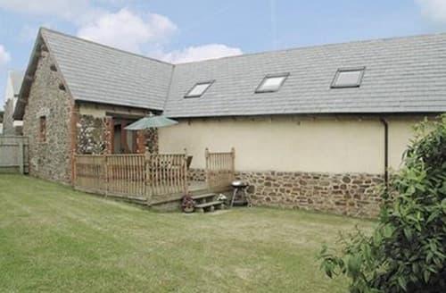 Last Minute Cottages - Charming Bideford Cottage S18938