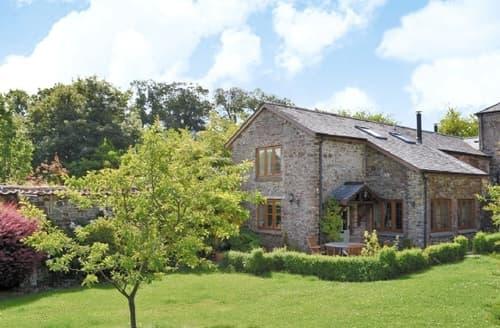 Last Minute Cottages - Gorgeous Bideford Cottage S18955