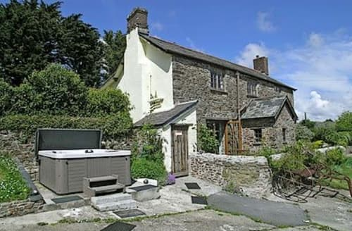 Last Minute Cottages - Wonderful Bideford Cottage S18970