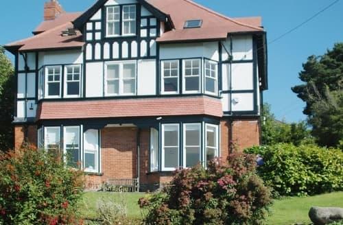 Last Minute Cottages - Luxury Bideford Cottage S18985