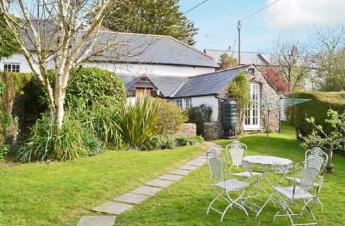 Big Cottages - Gorgeous Bideford Cottage S26049