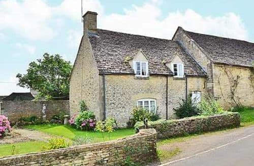 Last Minute Cottages - Exquisite Chipping Norton Cottage S15678