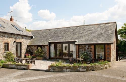 Last Minute Cottages - Quaint Hartland Cottage S19141