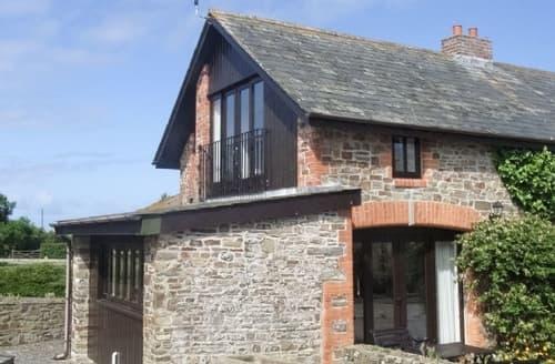 Last Minute Cottages - Wonderful Hartland Cottage S19138