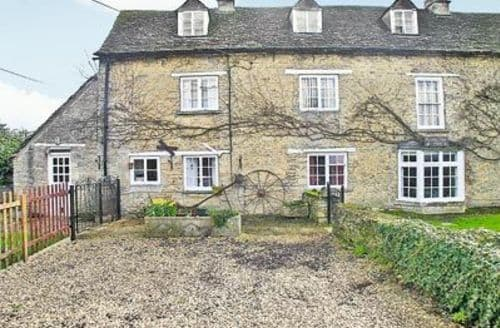 Last Minute Cottages - Quaint Chipping Norton Cottage S15682