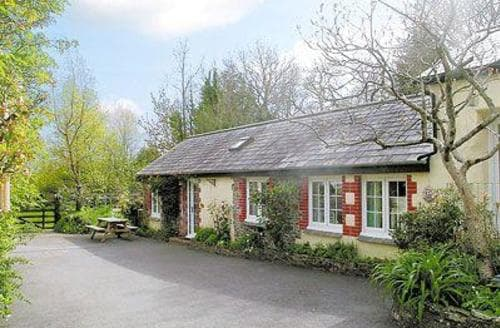 Last Minute Cottages - Lovely Holsworthy Cottage S19157