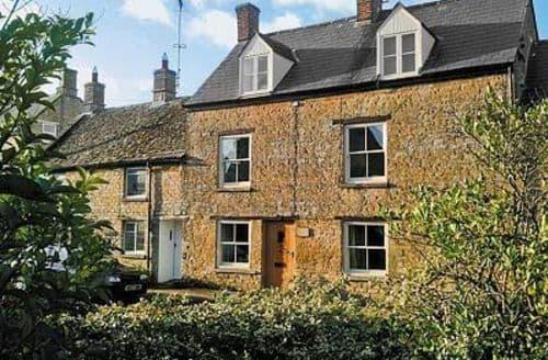 Last Minute Cottages - Gorgeous Chipping Norton Cottage S15689