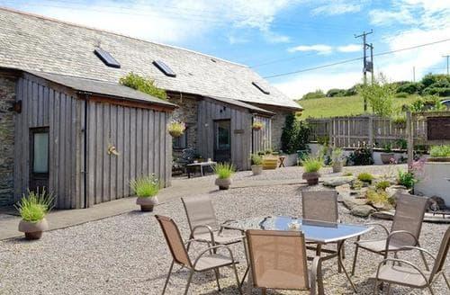 Last Minute Cottages - Quaint Lynton Cottage S19198
