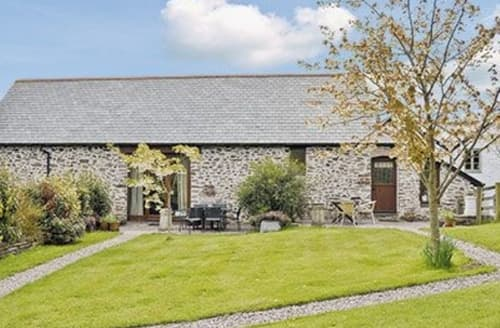 Last Minute Cottages - Luxury Lynton Cottage S19199