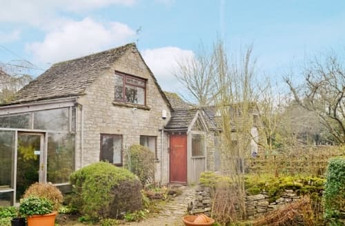 Dog Friendly Cottages - THE STABLE AT THE PADDOCK
