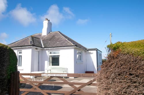 Last Minute Cottages - Bolams Lodge