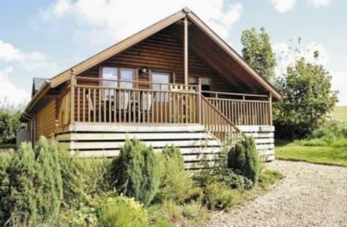 Big Cottages - Luxury Torrington Lodge S19235