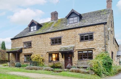 Last Minute Cottages - Captivating Chipping Norton Cottage S15701