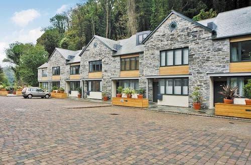 Last Minute Cottages - Exquisite Dartmouth Cottage S19286