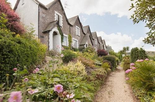 Last Minute Cottages - Captivating Dartmouth Cottage S25933