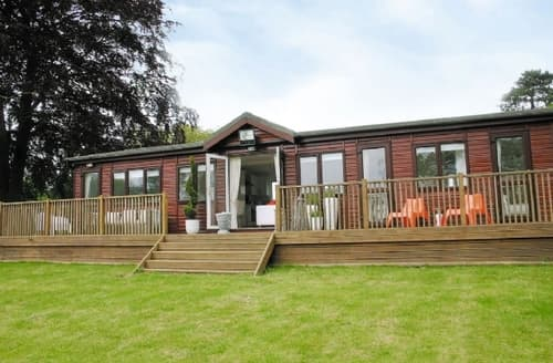 Last Minute Cottages - DINKLEY LODGE
