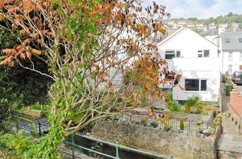 Last Minute Cottages - Captivating Dawlish Cottage S19320