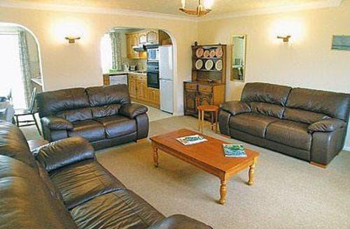 Last Minute Cottages - Inviting Kingsbridge Cottage S19312
