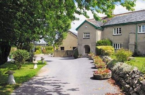 Last Minute Cottages - Adorable Newton Abbot Cottage S19356