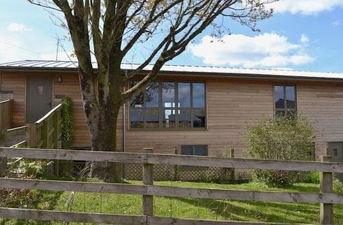 Last Minute Cottages - Stunning Newton Abbot Cottage S19350
