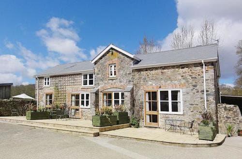 Last Minute Cottages - Captivating Newton Abbot Cottage S44181