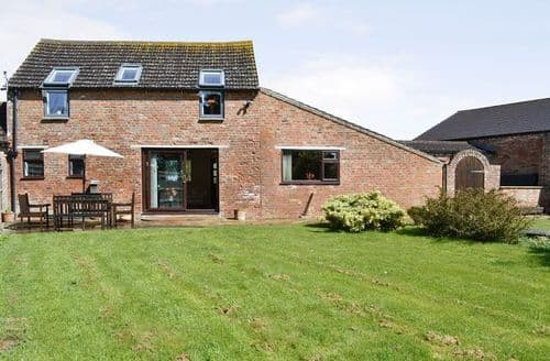 Last Minute Cottages - Splendid Boston Cottage S15723