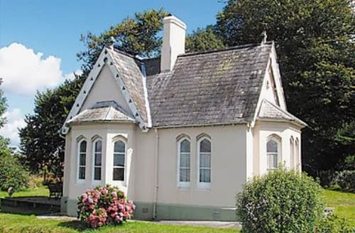 Last Minute Cottages - Gorgeous Plymouth Lodge S19409