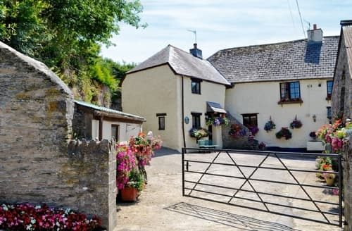 Last Minute Cottages - Inviting Plymouth Cottage S19418