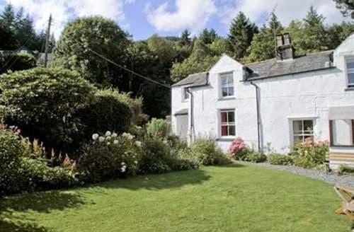 Last Minute Cottages - Beckside