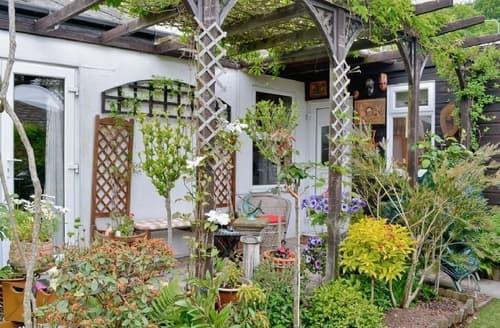 Last Minute Cottages - Adorable Teignmouth Cottage S19423