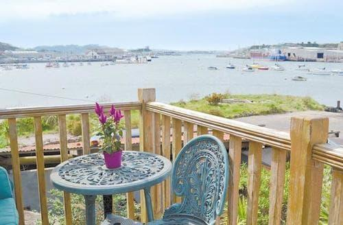 Last Minute Cottages - Splendid Plymouth Lodge S50329