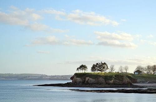Last Minute Cottages - Lovely Torquay Cottage S50599