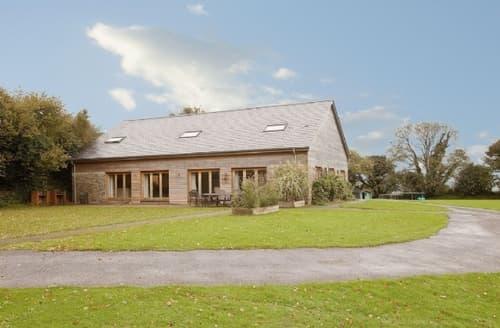 Big Cottages - Delightful Totnes Cottage S19479