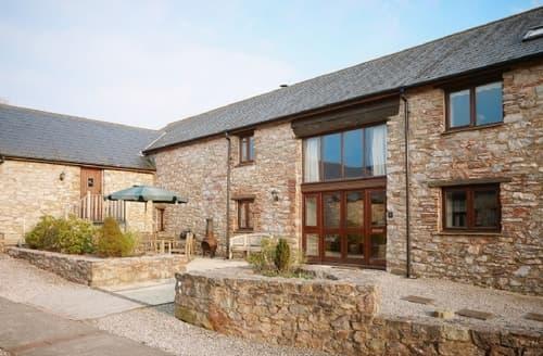 Last Minute Cottages - Captivating Totnes Cottage S42535