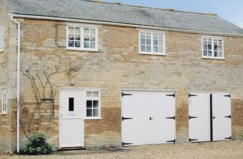Last Minute Cottages - MILL MEWS