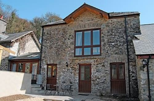 Last Minute Cottages - Attractive Tavistock Cottage S19570